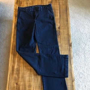Banana Republic Jeans bell bottom size 27